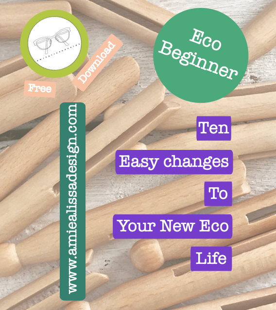 10 easy changes to your new eco life
