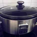Breville 6L 'Smart Temp' slow cooker review