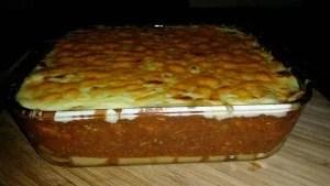 Healthy Lasagna