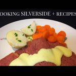 Slow Cooked Corned Beef/Silverside/Brisket