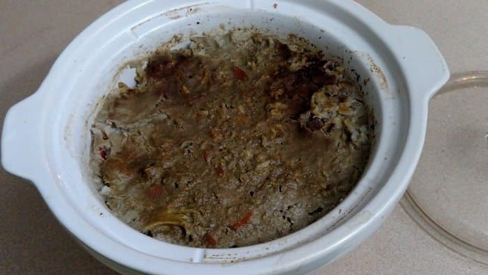 Coconut Oil In Homemade Dog Food