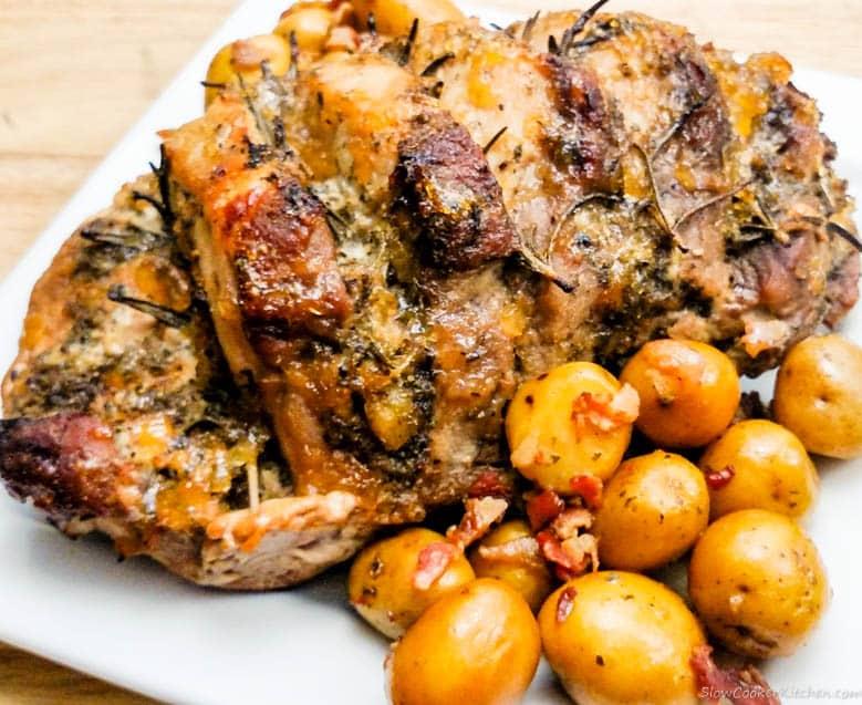 recipe: pineapple sauce for pork tenderloin [25]