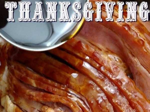 Crock Pot Thanksgiving meal ideas