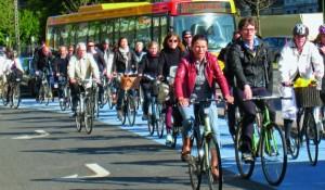 BikesinTraffic
