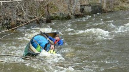 Canoe Race 2014 016