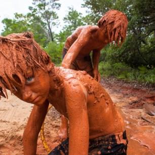 Red Dirt Road © db Waltrip People's Choice AwardSlowExposures 2014