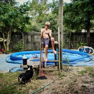 First Day of Summer ©db Waltrip First Place, SlowExposures 2016