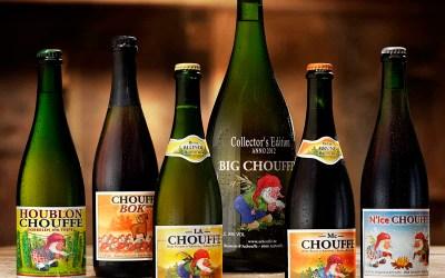 Bières et Brasseries des 2 Luxembourg