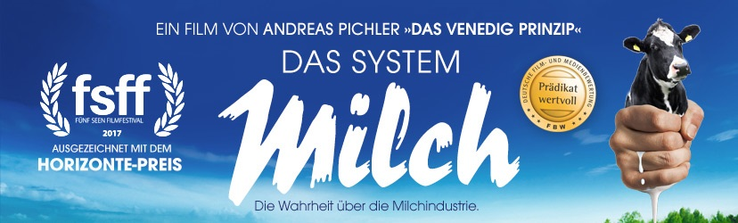 System Milch