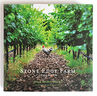 stone hedge farm cookbook