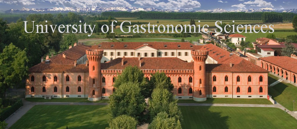 University of Gastronomic Sciences
