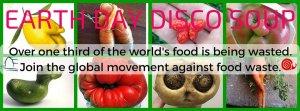 Earth Day 2016 Disco Soup