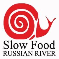 Slow Food Russian River logo