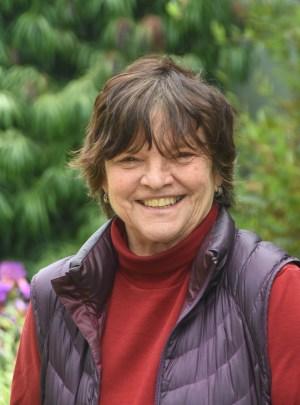 Karen Preuss – Slow Food Russian River 2017 Leadership Team