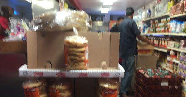 Tienda Y Panaderia Iniguez