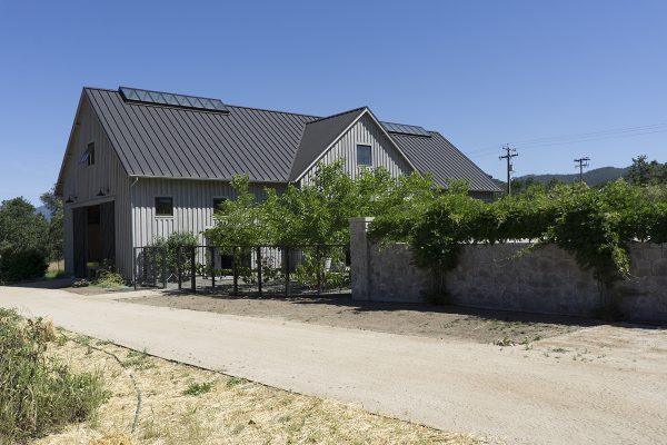 13450 Sonoma Highway 12, Glen Ellen, CA 95442 – Barn