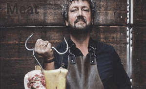 Crafted Meat – The New Meat Culture: Craft and Recipes - A compelling visual reference on today's new meat culture