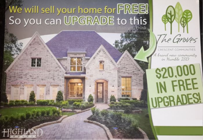 You too can own this home! Free Upgrades!!