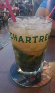 chartreusito