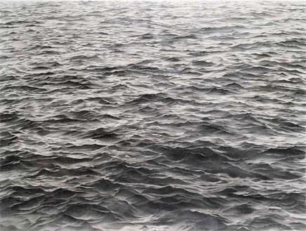 vija-celmins-2003-graphite