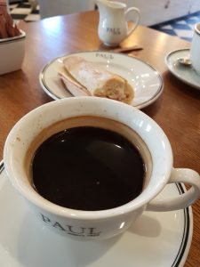 The Coffee Post – 1