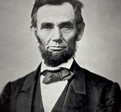 'Honest Abe': Teaching lessons from Lincoln.