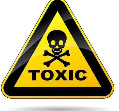 On Toxic Schools