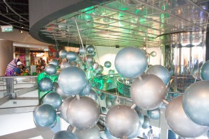 Petrosains, The Discovery Centre