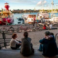 Boat Hotels in Stockholm