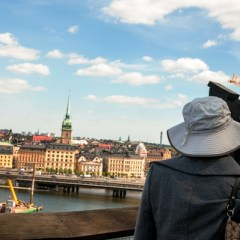 For Photographers: Best views of Stockholm for photos