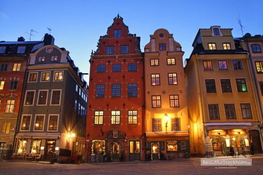 Fotograf Beautiful Stockholm Johannes Rousseau