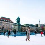 Winter Festivals in Stockholm