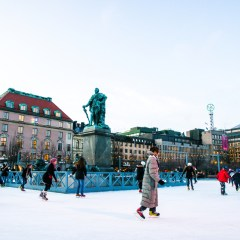 Winter Festivals in Stockholm