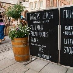 20 insider tips for Stockholm