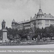 Stockholmskällan: Explore Stockholm's History