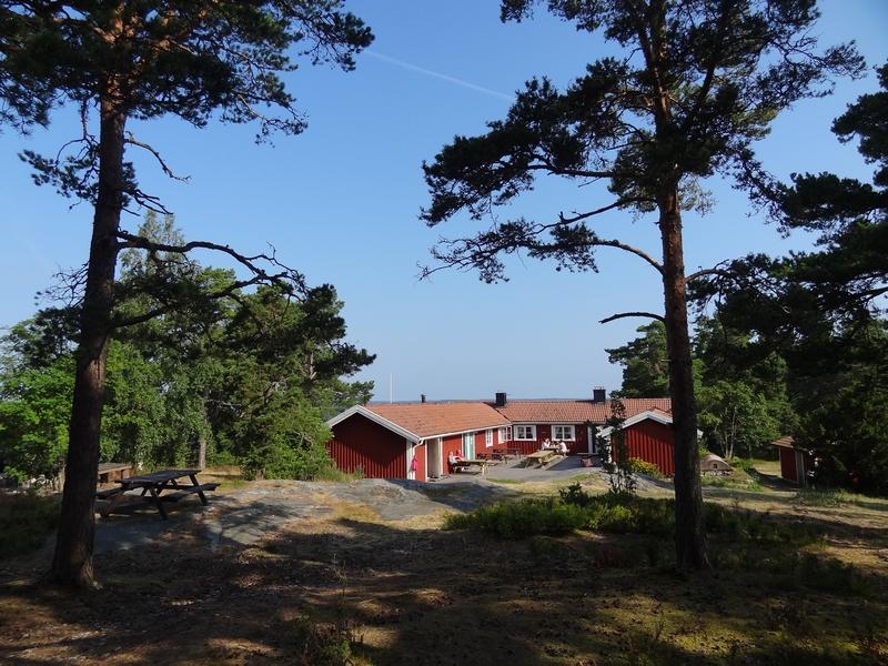stockholm-voyage-famille - Rögrund - stuga