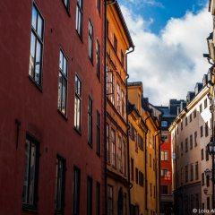 50 free ways to enjoy Stockholm