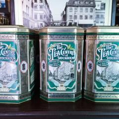 Stockholm for tea lovers