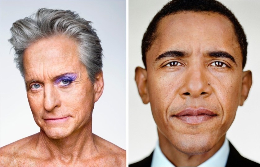 © All rights reserved - Martin Schoeller