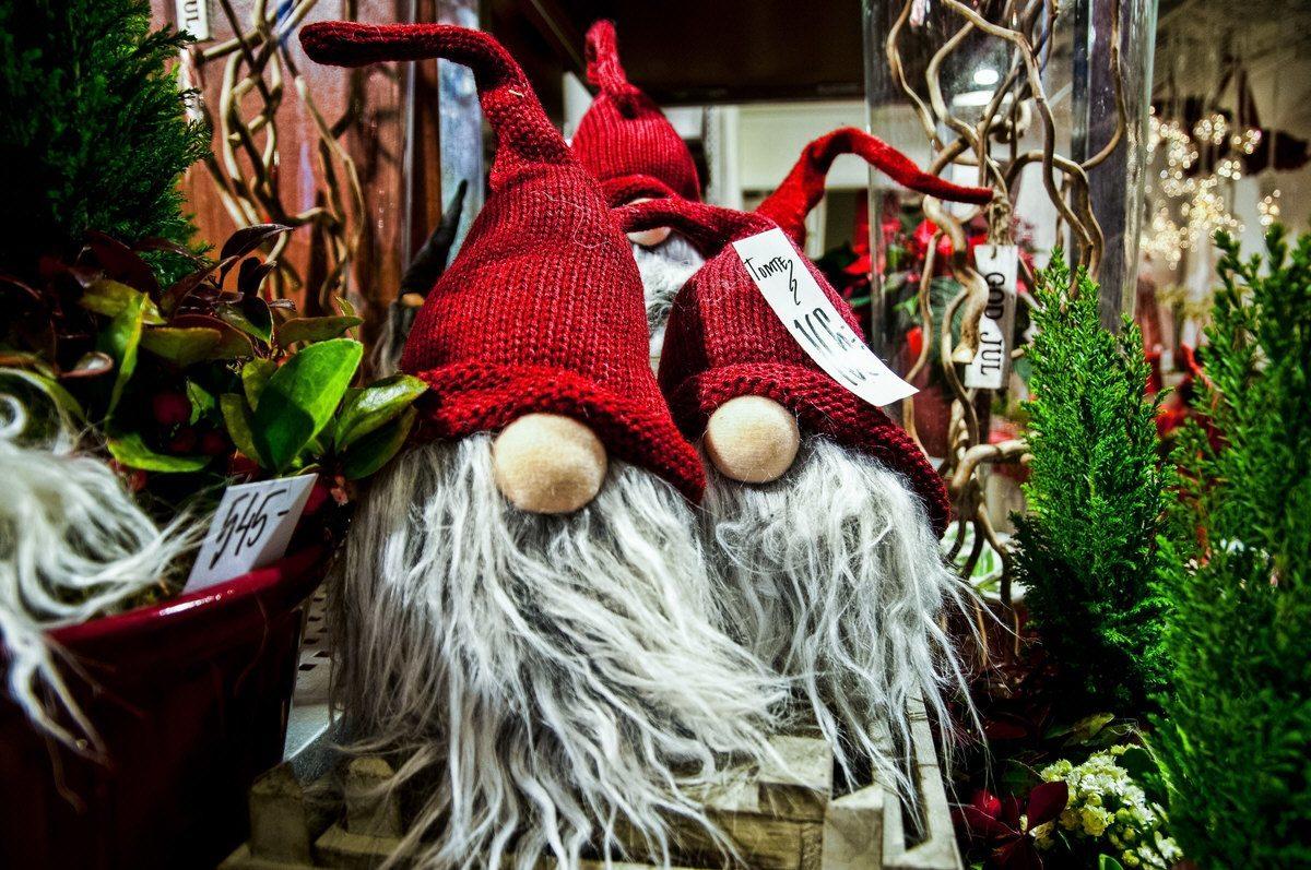 Historical Christmas Ornaments