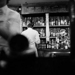 Stockholm's Hidden Bars