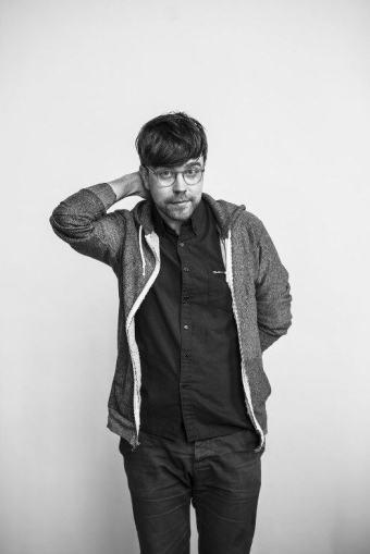 Photo of Marcus Lindeen courtesy of photographer Sören Vilks, Dramaten