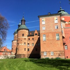 Day Trip: Gripsholms Slott