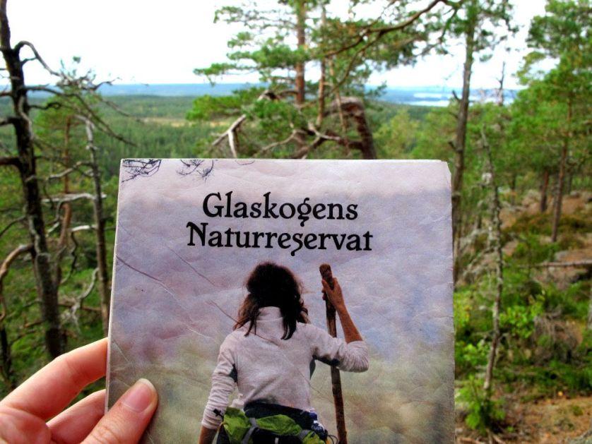 hiking-glaskogen-nature-reserve