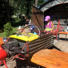 For Families: Mulle Mecks Playground