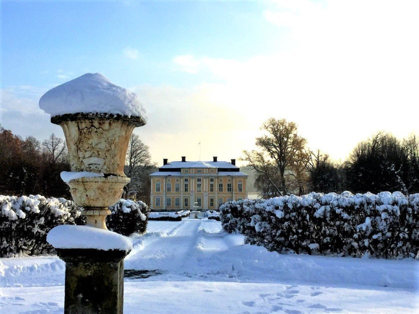 Christmas Market at Steninge Slott