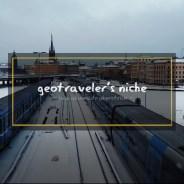 VIDEO: Winter in Stockholm
