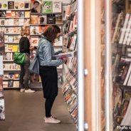 Offbeat Design Stores in Stockholm