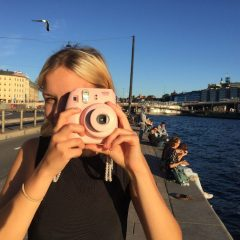 Explore Stockholm: 100 Point Challenge