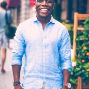 Local Voice: Faizal Luttamaguzi, Entrepreneur